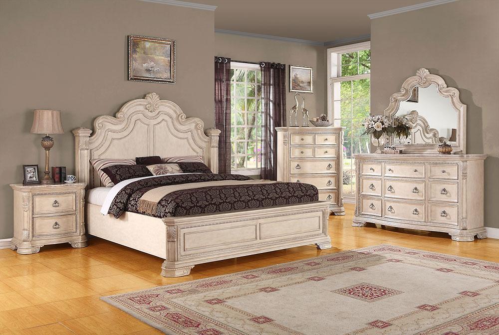 vit-trä-sovrum-set-på-sovrum-angående-vackra-vita-trä-möbler-galleri-3 En guide för att välja vackra massiva trä möbler för ditt sovrum