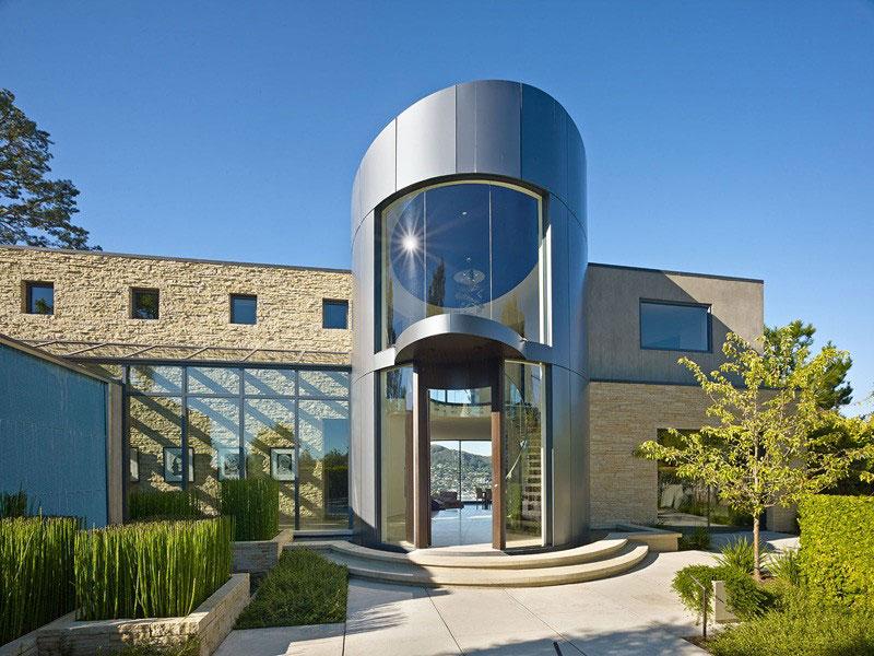 Underbart hus med fantastiskt utseende från Polsky-Perlstein-3 Underbart hus med fantastiskt utseende från Polsky-Perlstein