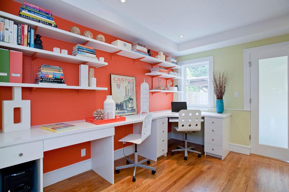 Start-Work-Home-With-These-Good-Colors-For-Home-Office11 Arbeta hemifrån med dessa bra färger för hemmakontor