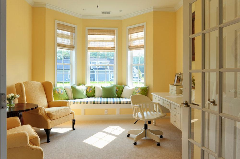 Start-Work-Home-With-These-Good-Colors-For-Home-Office9 Arbeta hemifrån med dessa bra färger för hemmakontor