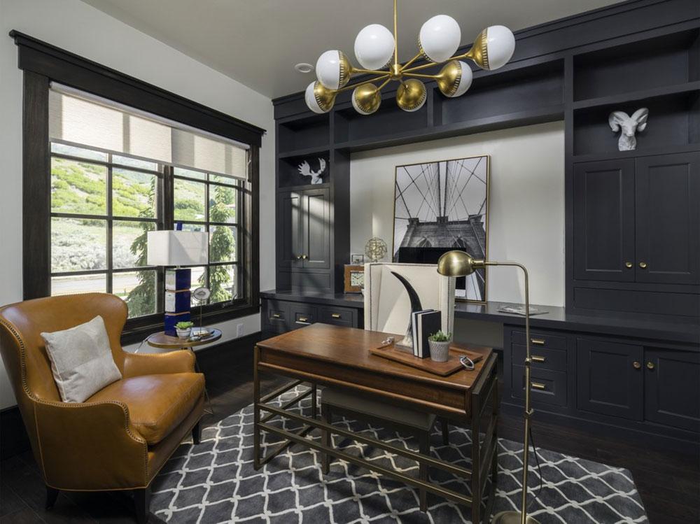 Start-Work-Home-With-These-Good-Colors-For-Home-Office4 Arbeta hemifrån med dessa bra färger för hemmakontor