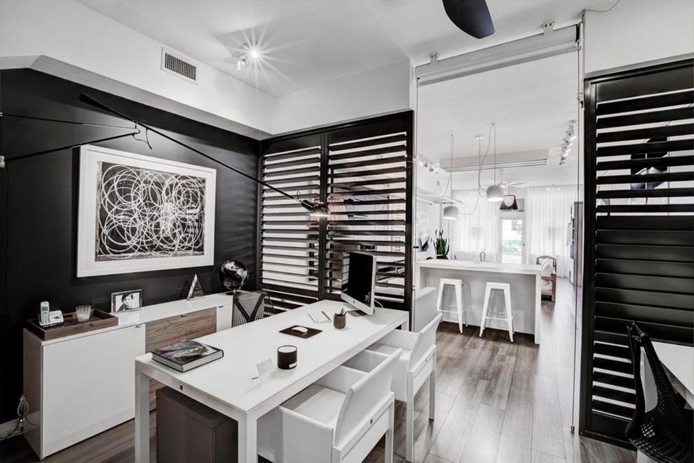 Start-Work-Home-With-These-Good-Colors-For-Home-Office1 Arbeta hemifrån med dessa bra färger för hemmakontor