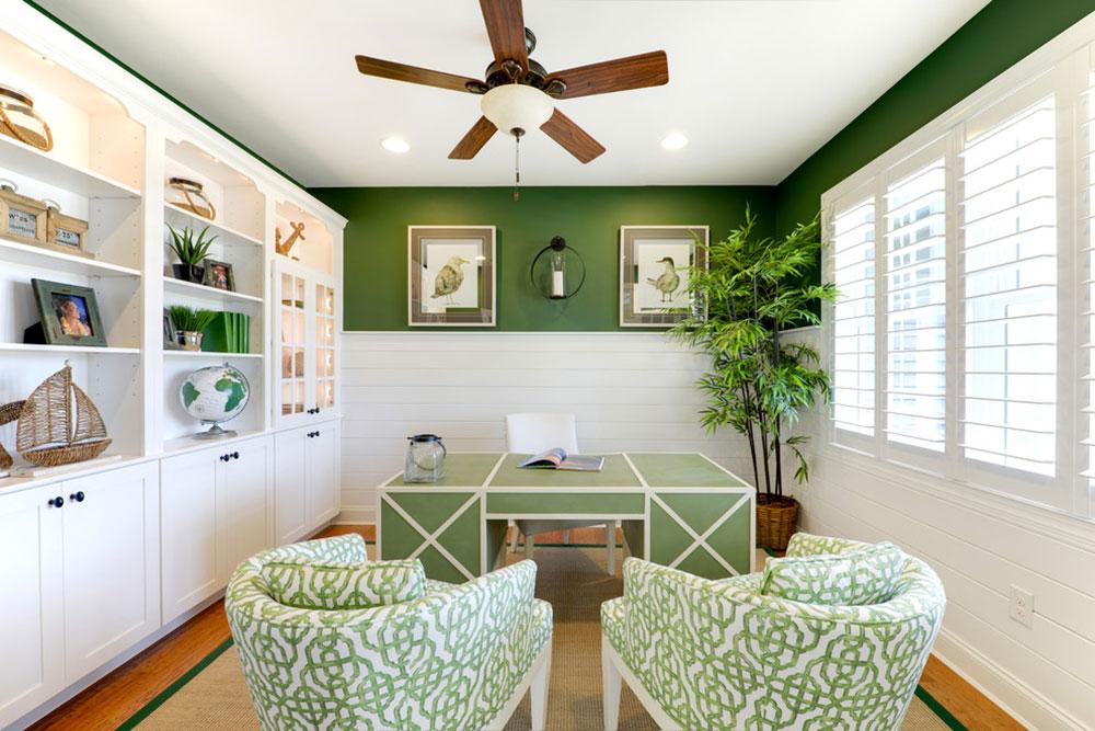 Start-Work-Home-With-These-Good-Colors-For-Home-Office7 Arbeta hemifrån med dessa bra färger för hemmakontor