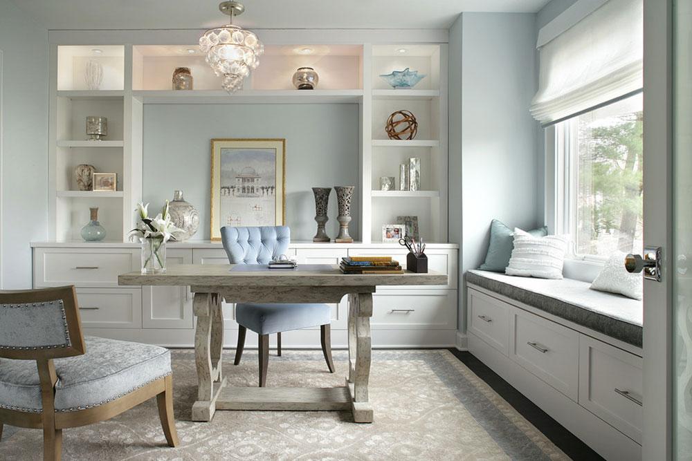 Start-Work-Home-With-These-Good-Colors-For-Home-Office3 Arbeta hemifrån med dessa bra färger för hemmakontor