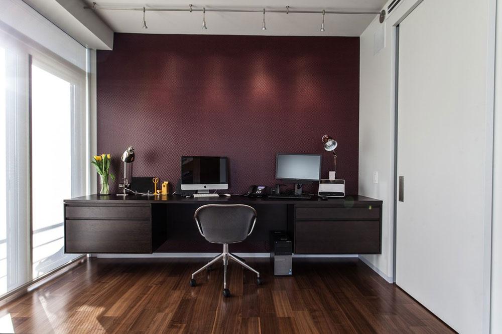 Start-Work-Home-With-These-Good-Colors-For-Home-Office13 Arbeta hemifrån med dessa bra färger för hemmakontor