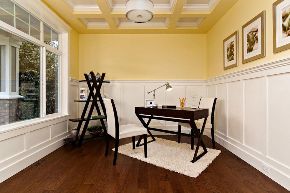 Start-Work-Home-With-These-Good-Colors-For-Home-Office10 Arbeta hemifrån med dessa bra färger för hemmakontor