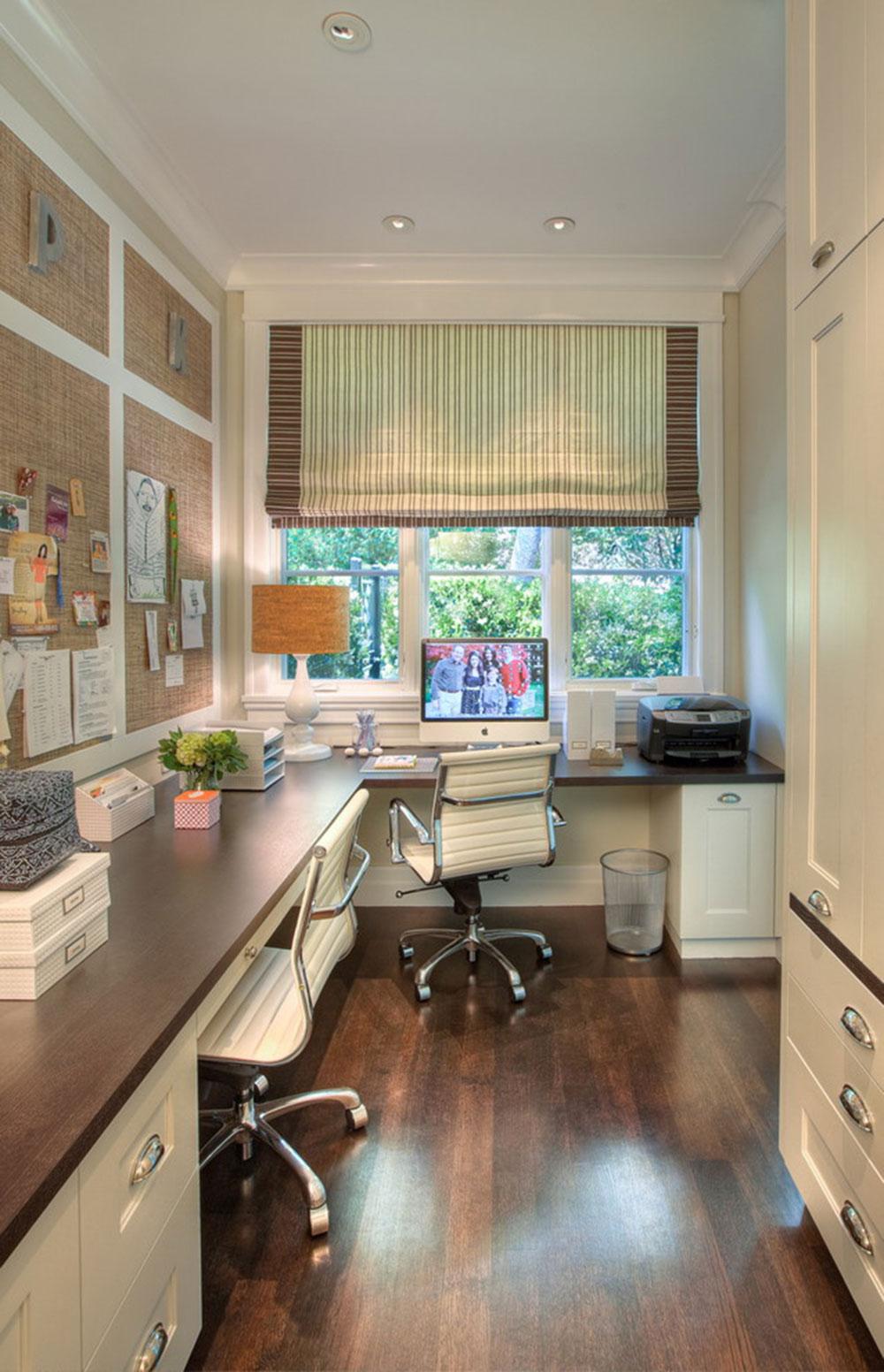 Start-Work-Home-With-These-Good-Colors-For-Home-Office5 Arbeta hemifrån med dessa bra färger för hemmakontor