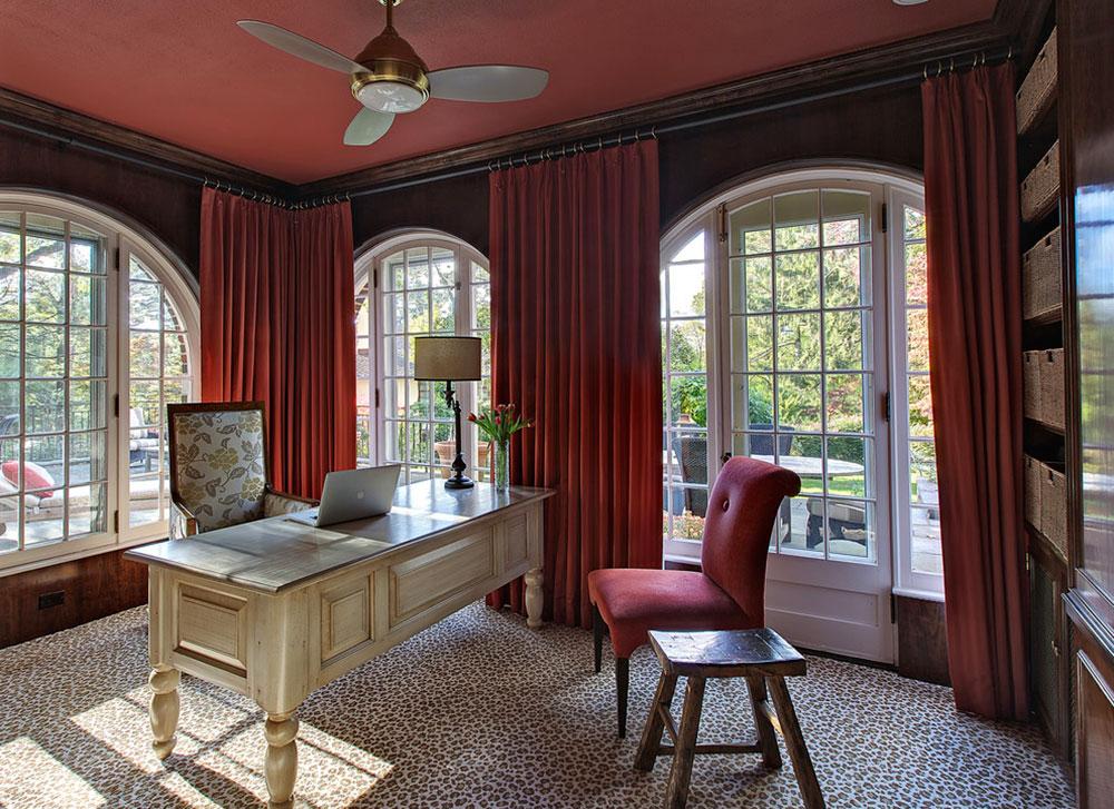 Start-Work-Home-With-These-Good-Colors-For-Home-Office12 Arbeta hemifrån med dessa bra färger för hemmakontor