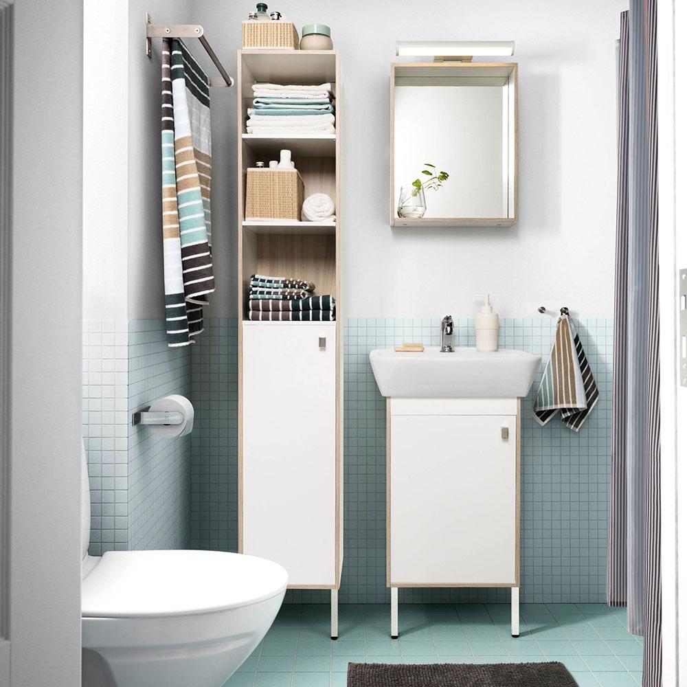 Hur man omvandlar ett mindre badrum till en lyxig hamn 1 Hur man omvandlar ett mindre badrum till en lyxig hamn