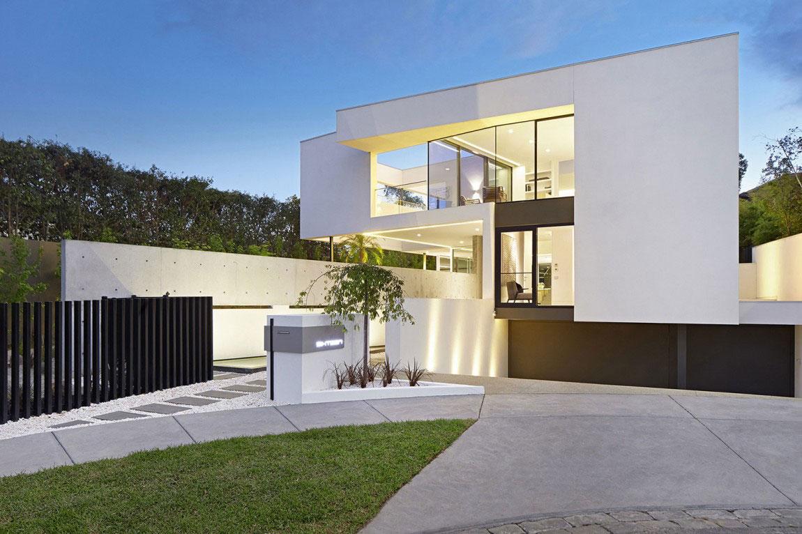 Ett riktigt fantastiskt hus, Boandyne-huset är 18 Ett riktigt fantastiskt hus, Boandyne-huset