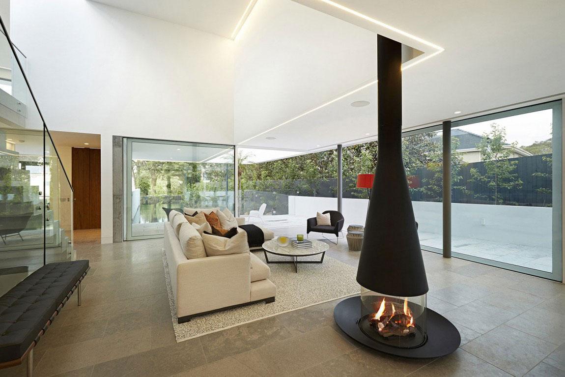Ett riktigt fantastiskt hus som är Boandyne-hus 7 Ett riktigt fantastiskt hus som är Boandyne hus