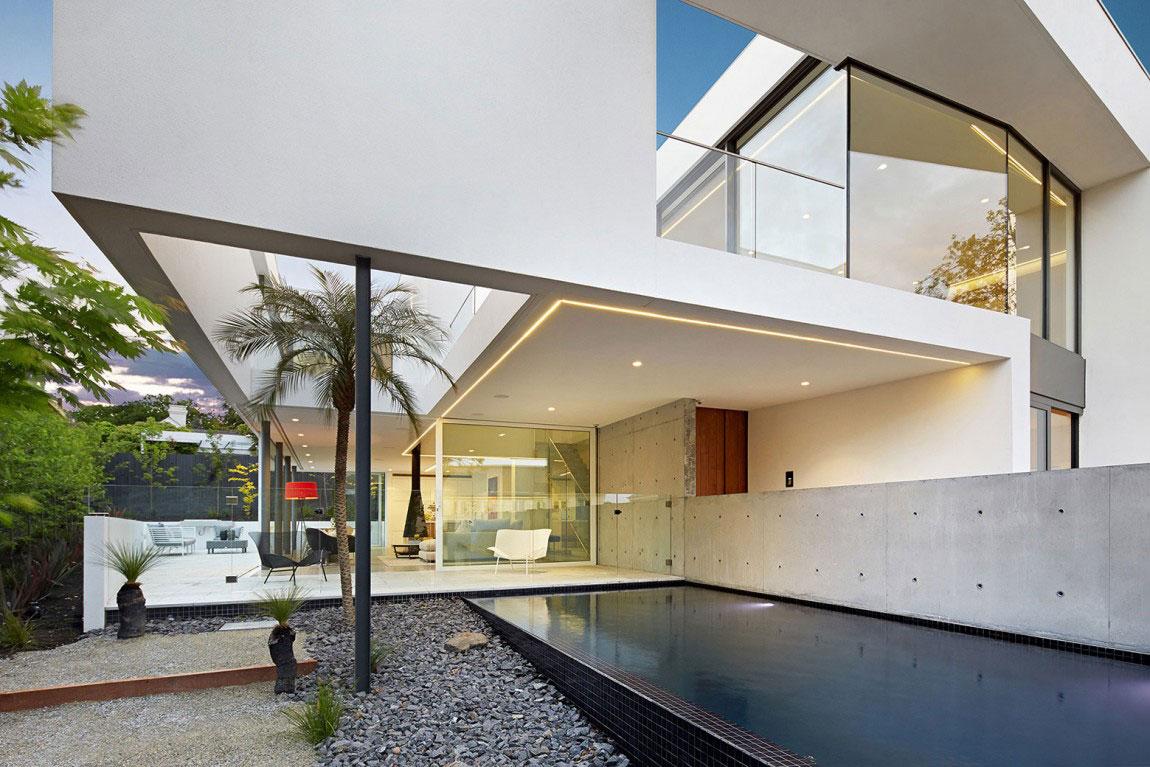 Ett riktigt fantastiskt hus som är Boandyne House-14 Ett riktigt fantastiskt hus som är Boandyne House