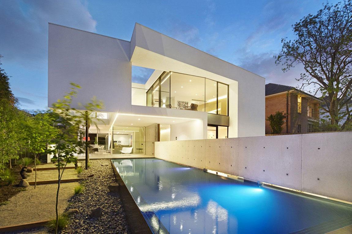 Ett riktigt fantastiskt hus, Boandyne-huset är 15 Ett riktigt fantastiskt hus, Boandyne-huset