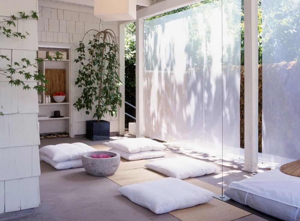 Meditation Room Ideas 4 meditation room ideas