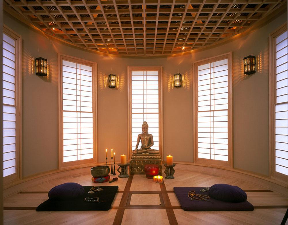 Meditation Room Ideas 3 meditation room ideas