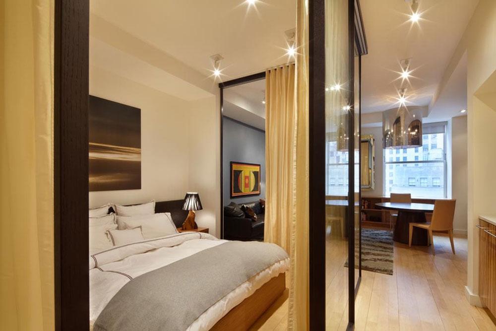 Liten lägenhet att dekorera och möblera på en budget 8 Liten lägenhet att dekorera och möblera på en budget