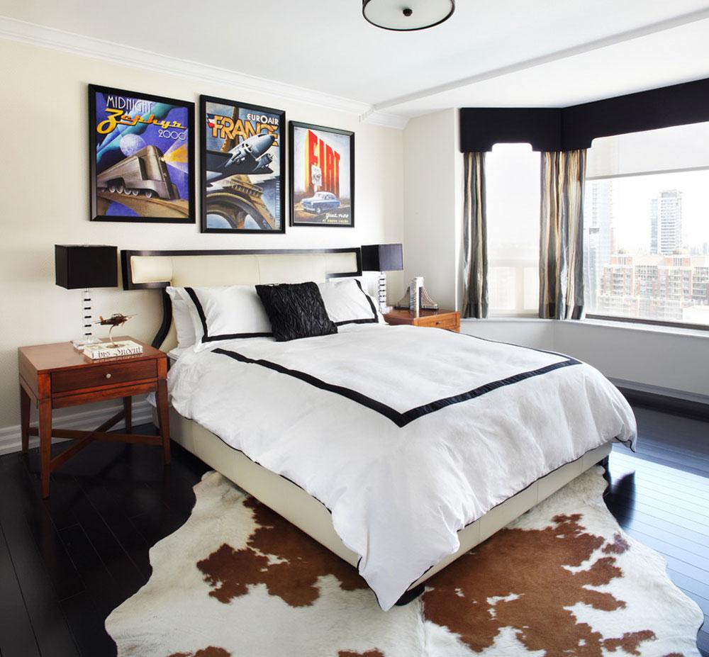 Liten lägenhet att dekorera och möblera på en budget 7 Liten lägenhet att dekorera och möblera på en budget