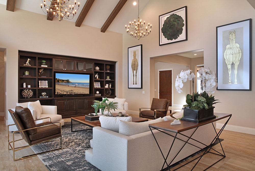 Zach_Cole_Design_Living_Room Inredningstrender för 2019 i Kalifornien