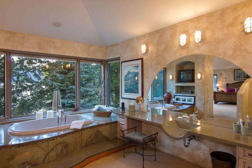 Trevligt badrum-inredning-design-värt att se-5 Trevligt-badrum-inredning design-värt att se