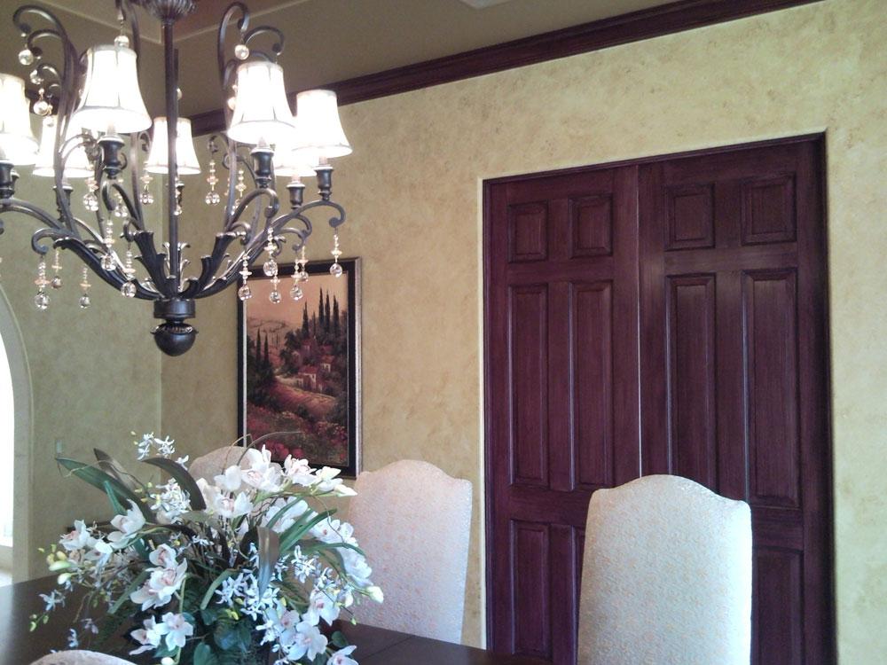 Tips och tekniker för väggmålning