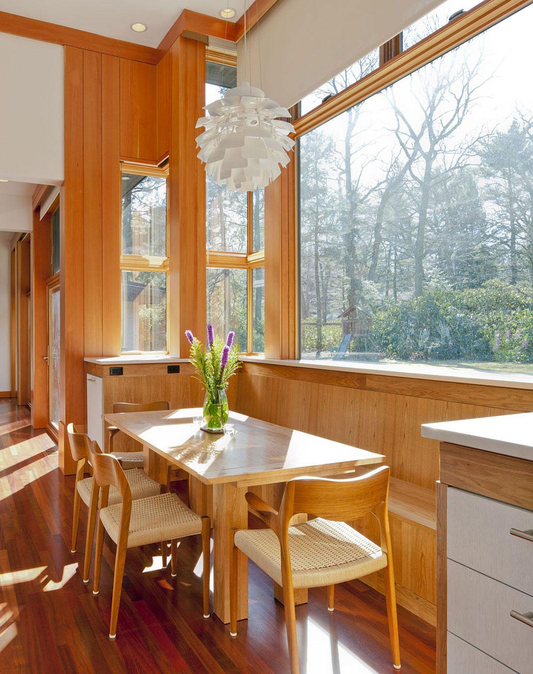 Miljövänligt hem med modern design 6 Miljövänligt hem med modern design