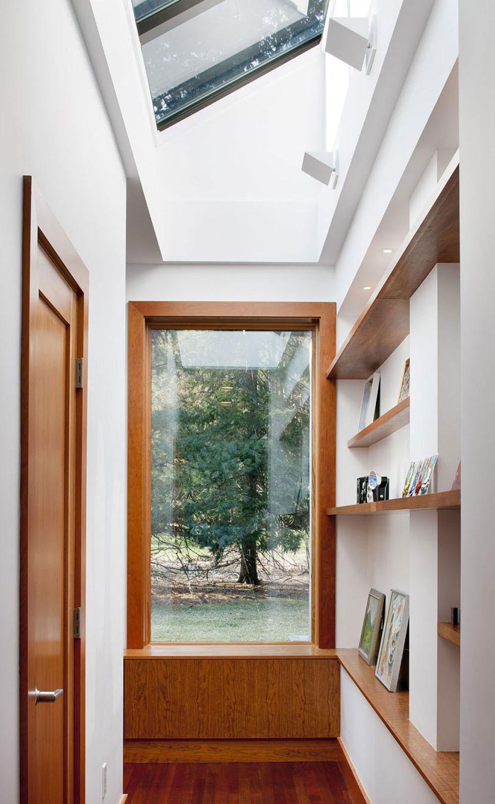 Miljövänligt hem med modern design 12 Miljövänligt hem med modern design