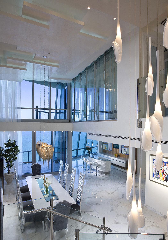 Elegant-hav-takvåning-med-massor-av-hängande-ljus-12 Elegant-hav-takvåning med massor av hängande ljus
