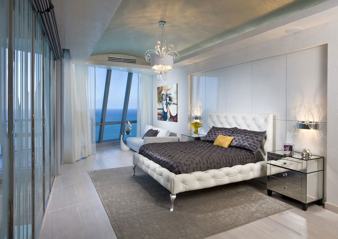 Elegant-ocean-penthouse-with-lots-hanging-lights-15 Elegant-ocean-penthouse with lots-hanging-lights