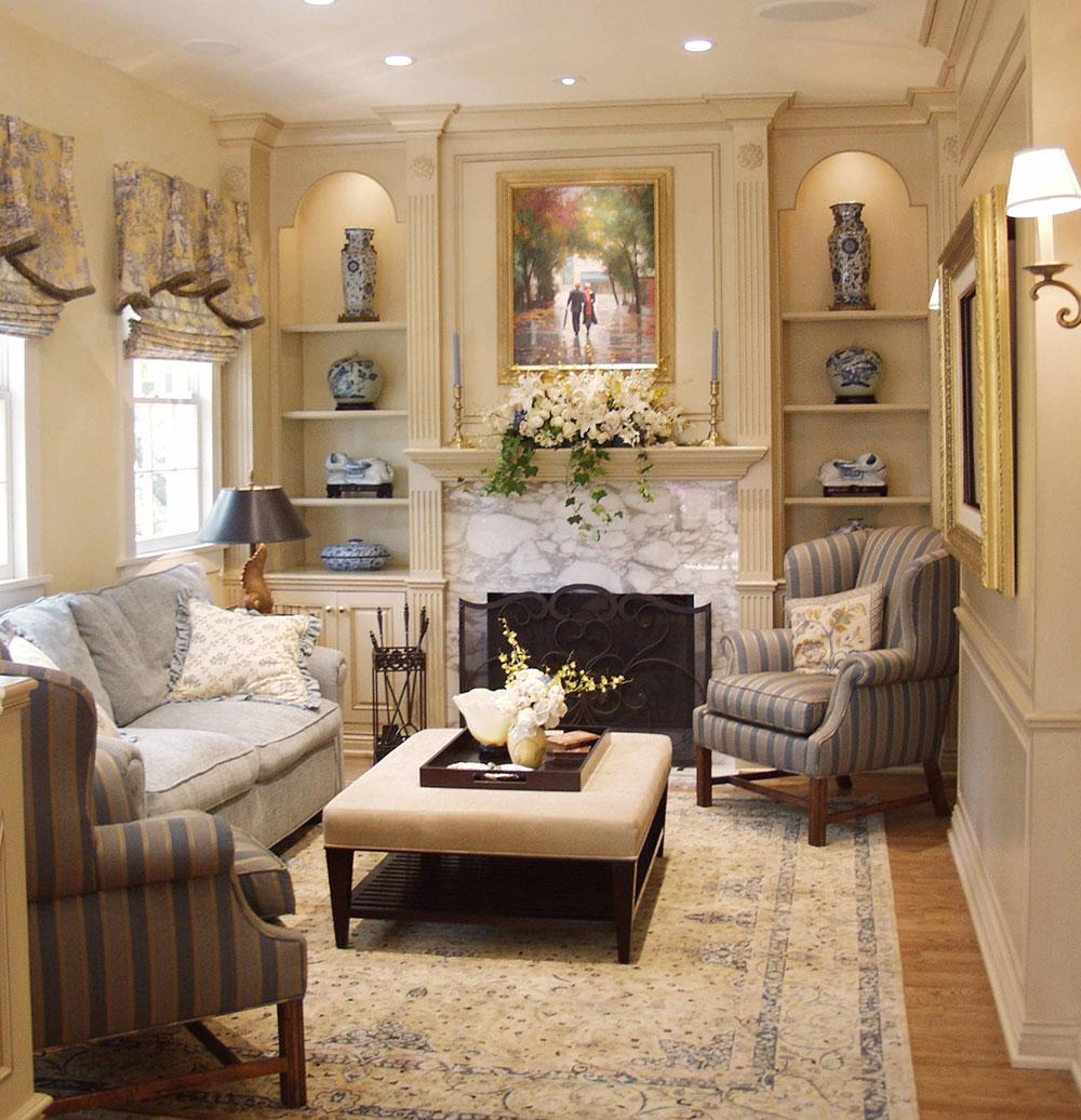 Hur man får ett vardagsrum att se större ut5 Hur man får ett vardagsrum att se större ut