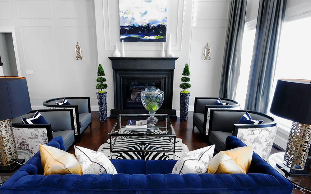 Hur man får ett vardagsrum att se större ut8 Hur man får ett vardagsrum att se större ut
