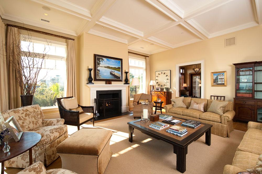 Hur man får ett vardagsrum att se större ut9 Hur man får ett vardagsrum att se större ut