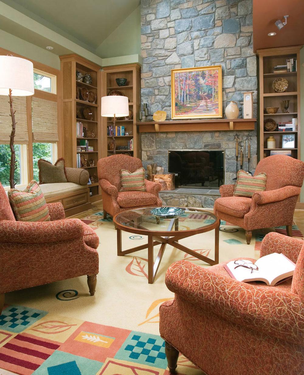 Hur man får ett vardagsrum att se större ut12 Hur man får ett vardagsrum att se större ut