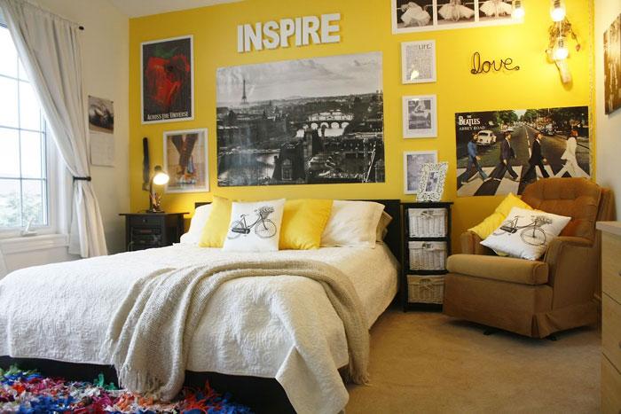 66691497446 Idéer för sovrumsdesign i olika stilar och färger