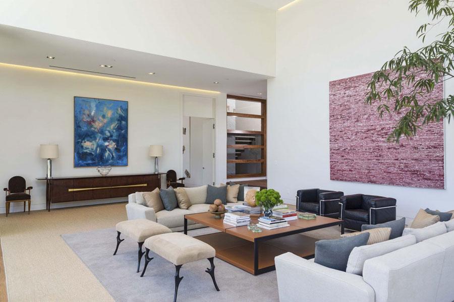 6 Spektakulära Los Angeles fastigheter designade av Quinn Architects