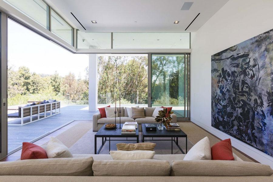 9 Spektakulär fastighet i Los Angeles designad av Quinn Architects