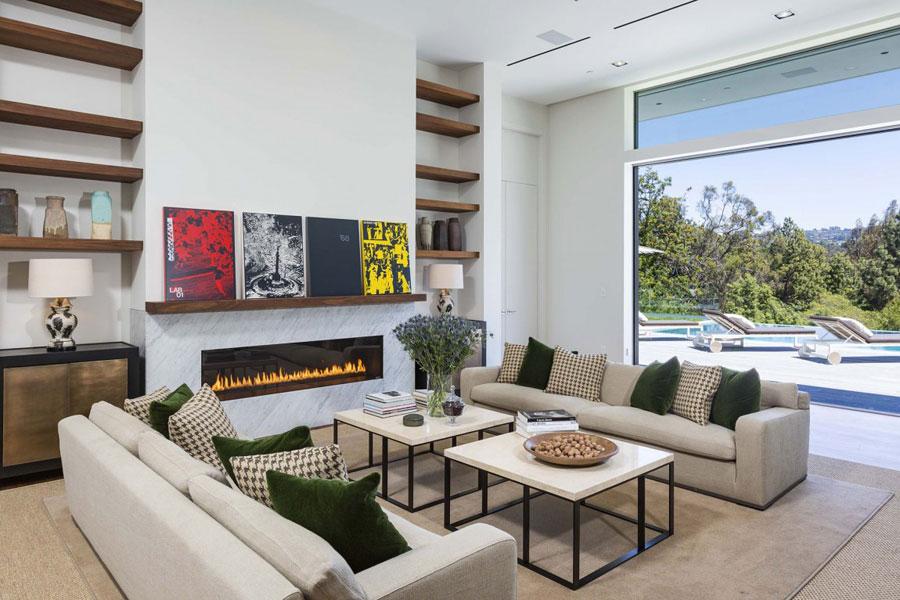 7 Fantastisk Los Angeles-egendom designad av Quinn Architects