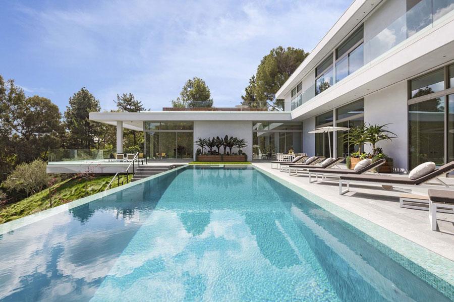3 Spektakulär Los Angeles-egendom designad av Quinn Architects