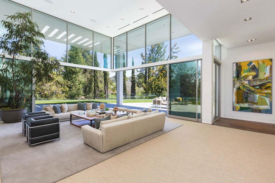 5 Fantastisk Los Angeles-egendom designad av Quinn Architects