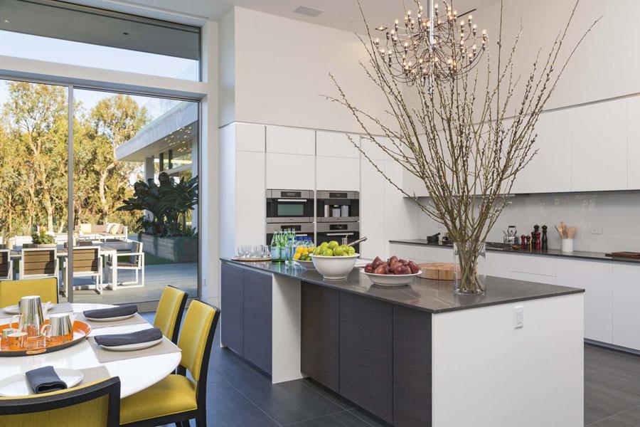 10 spektakulära Los Angeles fastigheter designade av Quinn Architects