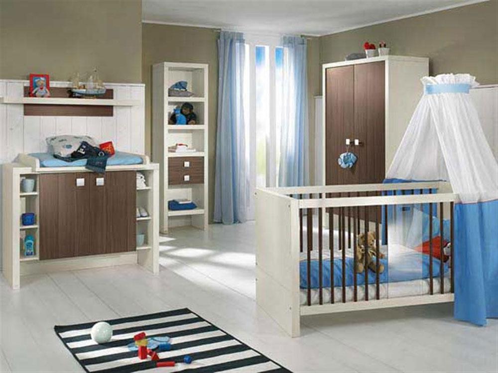 Babyrum-design-idéer-för-flickor-8 babyrum-design-idéer för flickor