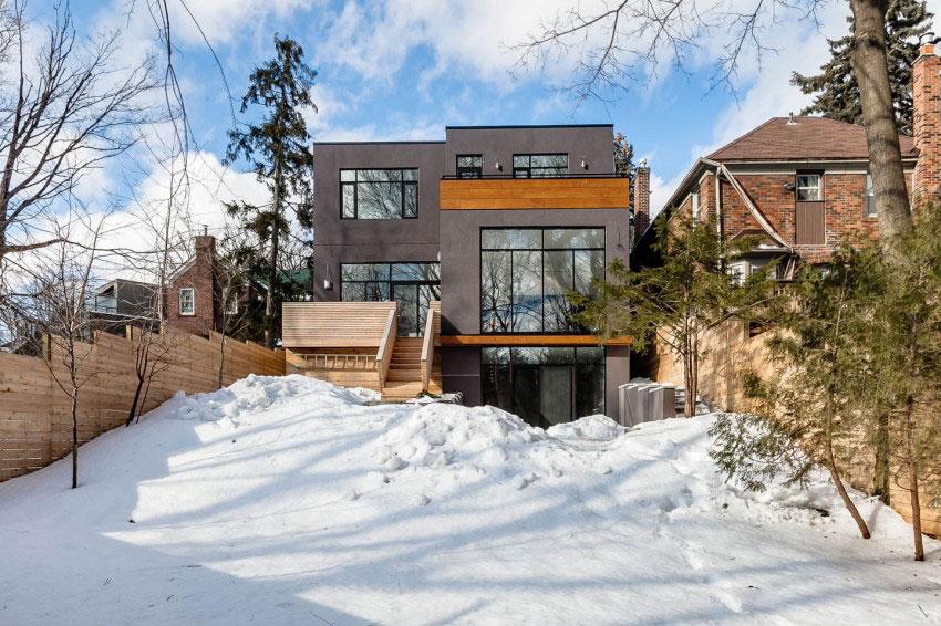 The-Truly-Cozy-Home-2 Det riktigt mysiga hemmet som är Chaplin Crescent Residence