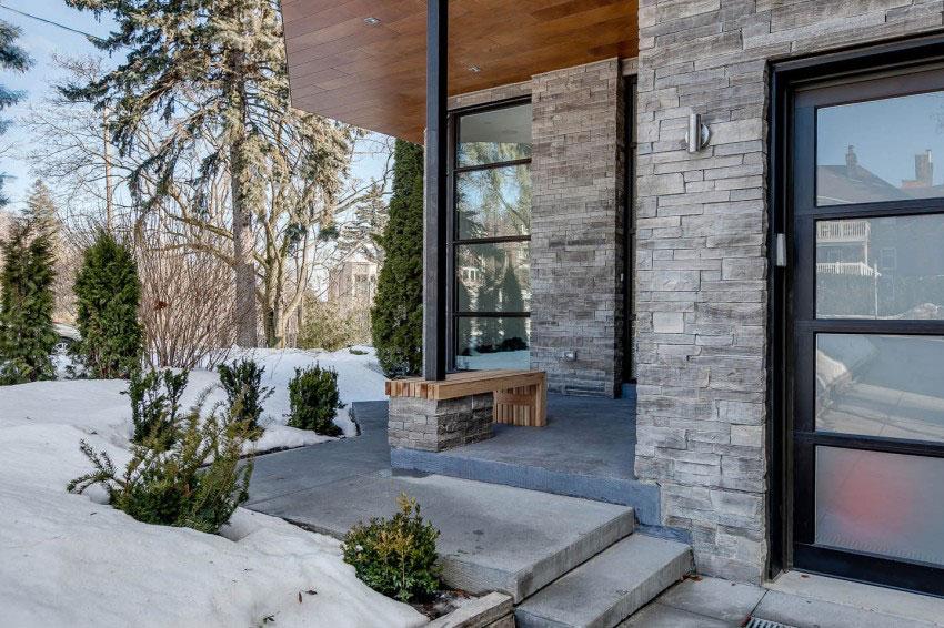 The-Truly-Cozy-Home-3 Det riktigt mysiga hemmet som är Chaplin Crescent Residence