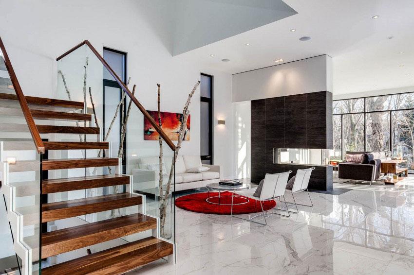 The-Truly-Cozy-Home-5 Det riktigt mysiga hemmet som är Chaplin Crescent Residence