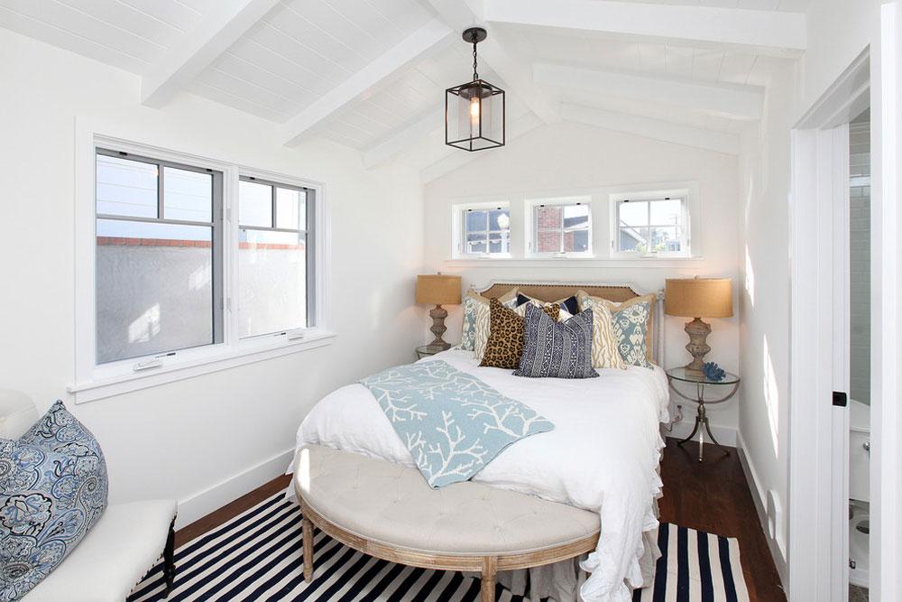 Designtips för att dekorera ett litet sovrum på en budget 14 designtips för att dekorera ett litet sovrum med en budget