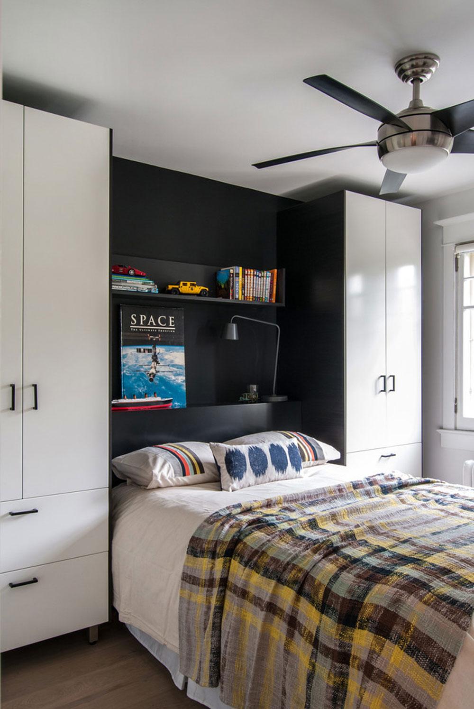 Designtips för att dekorera ett litet sovrum på en budget 11 designtips för att dekorera ett litet sovrum med en budget