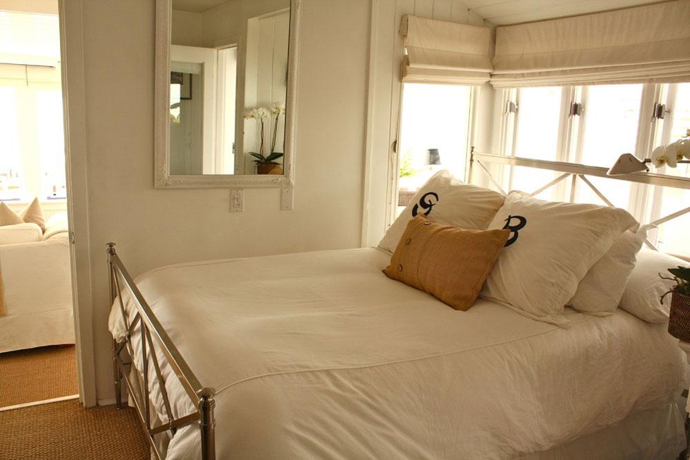 Designtips för att dekorera ett litet sovrum på en budget 7 designtips för att dekorera ett litet sovrum med en budget