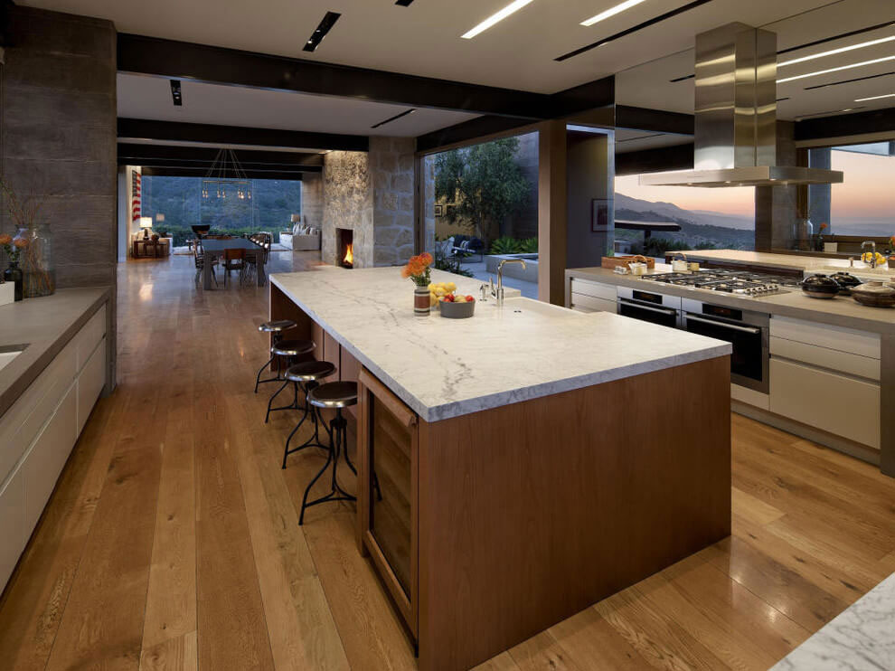 Kalifornien-hus-med-en-vacker-utsikt-3 Kalifornien-hus med en vacker utsikt