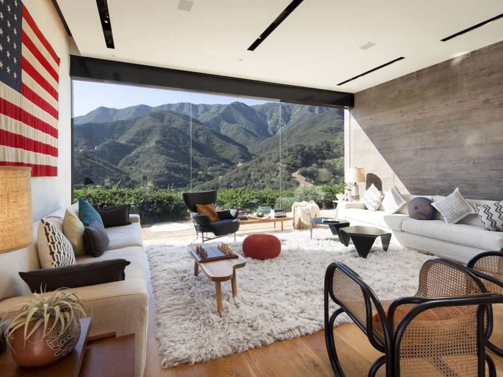 Kalifornien-hus-med-en-vacker-utsikt-2 Kalifornien-hus med en vacker utsikt