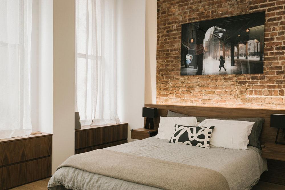 Greenwich-Village-Loft-by-Raad-Studio Har du sett dessa fantastiska loftrumsidéer?