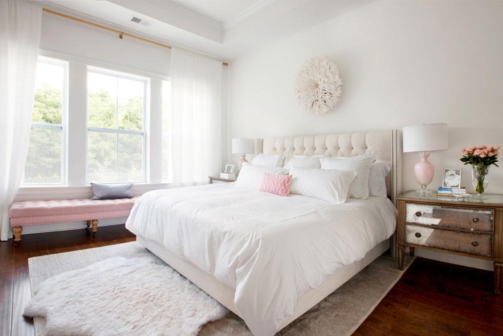 Happy-pink-palette-in-a-family-south-carolina-home-by-Margaret-Wright-photography Har du sett dessa fantastiska loft sovrumsidéer?